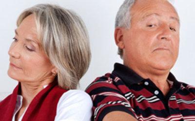 Afspraken over pensioen tijdens scheiding vaak vergeten