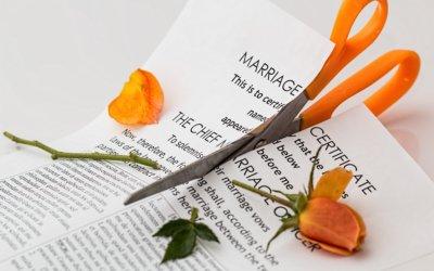 Advocaat lijdt mee met scheiding