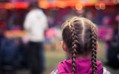 Kinderen hebben minder stress bij co-ouderschap